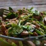 liver larb thai recipe moo
