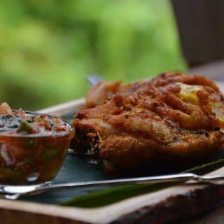 Thai Golden Tamarind Chicken – Grilled Thai BBQ Chicken Recipe | Keto, Paleo, GF