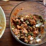 thai bbq chicken tamarind sauce