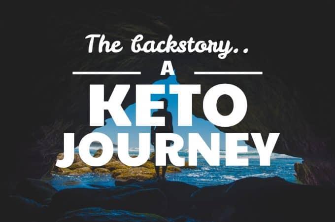 Nutrition Adventures Begin: Chronic Disease, Mental Fatigue & The Ketogenic Diet