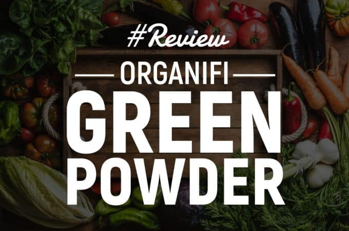 organifi green powder review