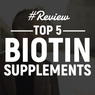 5 Best Biotin Supplements For Hair Growth (on a keto diet)