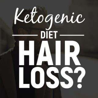 9 Keto Hair Loss Culprits (Plus 4 Natural Hair Loss Solutions)