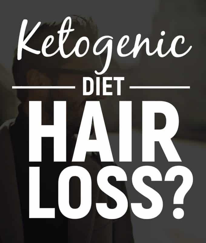 keto hair loss