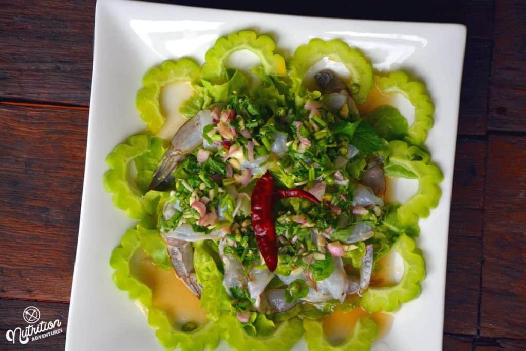 thai shrimp salad recipe