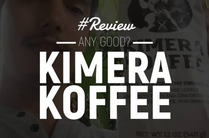 Kimera Koffee Review
