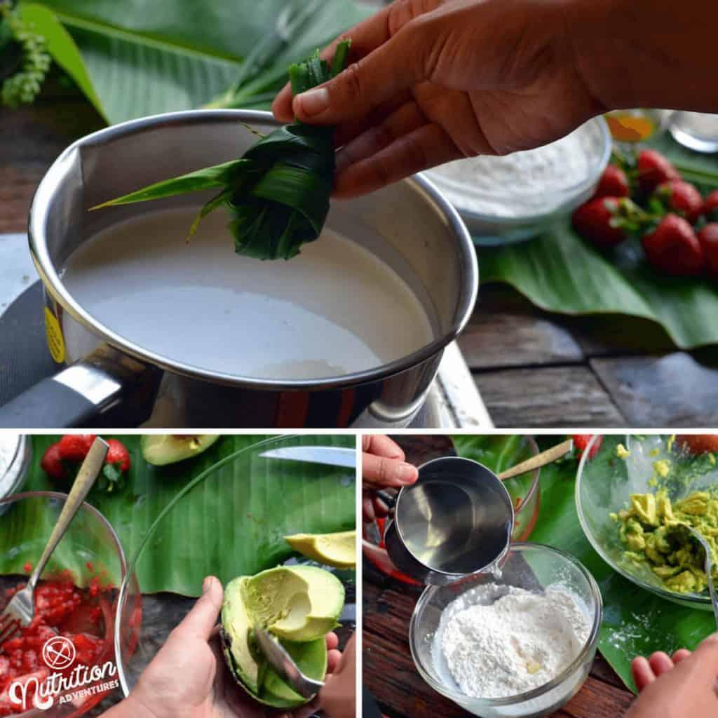 bua loy thai recipe