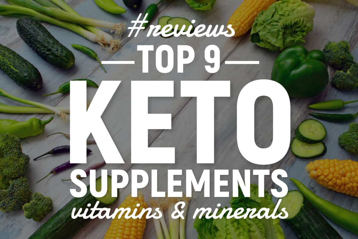See This Report about Keto Supplement Plan