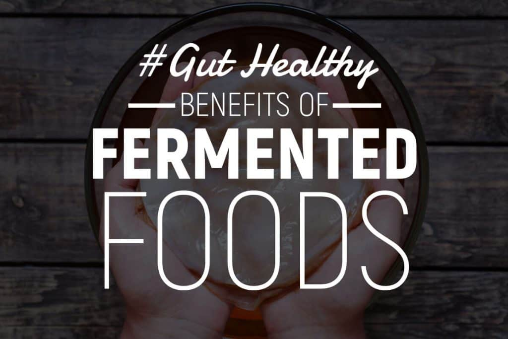 fermented foods benefits