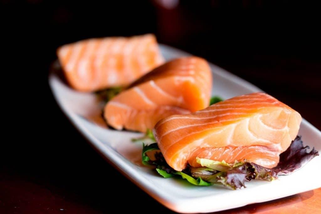 carnivore keto salmon