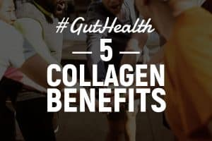 collagen benefits