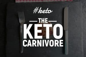 Carnivore Keto Diet – A Different Ketogenic Approach