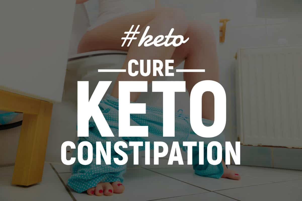 9 Reasons Behind Ketogenic Constipation (& Natural Remedies)