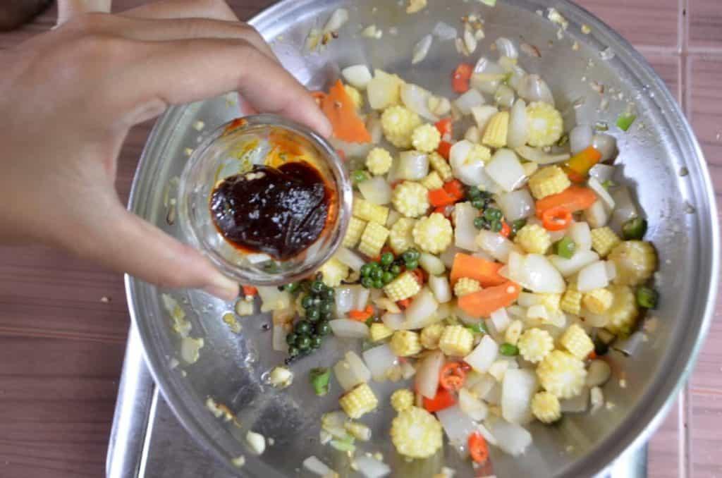 thai red chili paste
