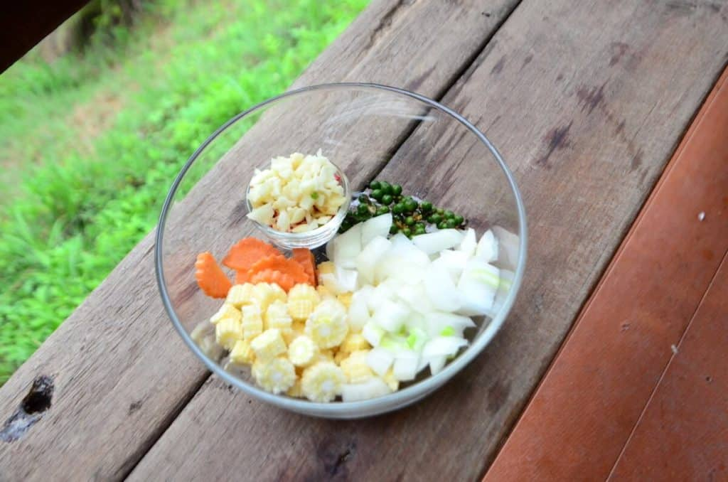bbq pork thai side sauce