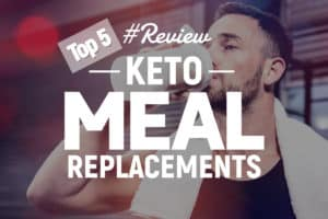 keto meal replacement shakes