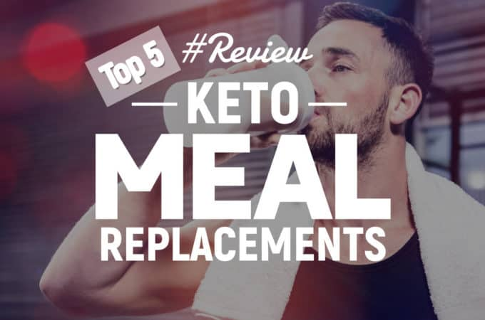 9 Best Keto Supplements (Vitamins & Minerals) | Nutrition