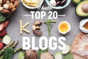 best keto blogs